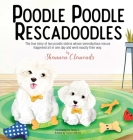 Poodle Poodle Rescadoodles Cover Image