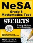 NeSA Grade 8 Mathematics Test Secrets, Study Guide: NeSA Exam Review for the Nebraska State Accountability Test Cover Image