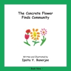 The Concrete Flower Finds Community: Book Nine Cover Image