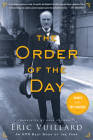 The Order of the Day Cover Image
