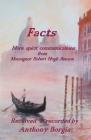 Facts: more spirit communications from Monsignor Robert Hugh Benson Cover Image
