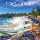 Lake Superior 2021 Square Cover Image