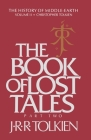 The Book of Lost Tales: Part Two (History of Middle-earth #2) Cover Image