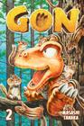 Gon, Volume 2 Cover Image