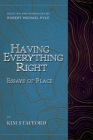 Having Everything Right: Essays of Place Cover Image