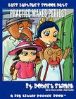 Practice Makes Perfect (Lass Ladybug's School Days #4) (Bugville Critters) Cover Image