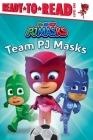 Team PJ Masks Cover Image
