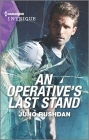 An Operative's Last Stand Cover Image