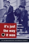 It's Just the Way It Was: Inside the War on the New England Mob and other stories Cover Image