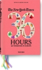 The New York Times, 36 Hours: 125 Weekends in Europe Cover Image