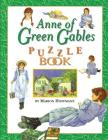 Anne of Green Gables Puzzle Book Cover Image