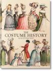 Auguste Racinet. the Costume History Cover Image