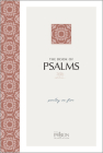 The Book of Psalms (2020 Edition): Poetry on Fire (Passion Translation) Cover Image