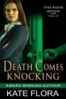 Death Comes Knocking (Thea Kozak Mystery #10) Cover Image