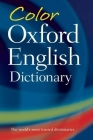 Color Oxford English Dictionary Cover Image