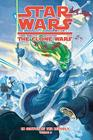 Clone Wars: In Service of the Republic Vol. 3: Blood and Snow (Star Wars: Clone Wars) Cover Image