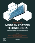 Handbook of Modern Coating Technologies: Fabrication Methods and Functional Properties Cover Image