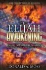The Elijah Awakening Cover Image