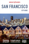 Insight Guides City Guide San Francisco (Travel Guide with Free Ebook) (Insight City Guides) Cover Image