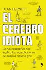 El Cerebro Idiota Cover Image