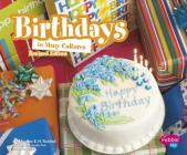 Birthdays in Many Cultures (Life Around the World) Cover Image