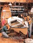 Traditional Boatbuilding Made Easy Cover Image