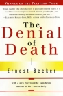 The Denial of Death Cover Image