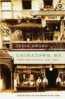 Chinatown, New York: Labor and Politics, 1930-1950 Cover Image