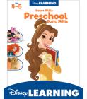 Smart Skills Preschool Basic Skills, Ages 4 - 5 Cover Image