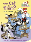 What Cat Is That?: All about Cats Cover Image