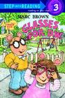 Glasses for D.W. (Step into Reading) Cover Image
