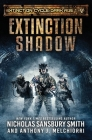 Extinction Shadow Cover Image