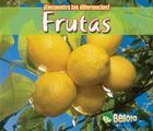 Frutos = Fruits Cover Image