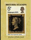 Celebrating British Stamps Cover Image