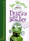 Jim Henson's Designs and Doodles: A Muppet Sketchbook Cover Image