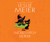 Wicked Witch Murder (Lucy Stone #6) Cover Image