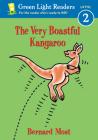 The Very Boastful Kangaroo (Green Light Readers Level 2) Cover Image