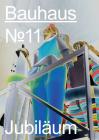 Bauhaus N° 11: Anniversary Cover Image