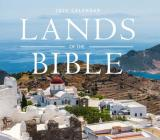 Lands of the Bible Wall Calendar 2020 Cover Image