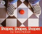 Shapes, Shapes, Shapes Cover Image