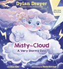 Misty the Cloud: A Very Stormy Day Cover Image