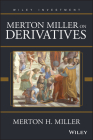Merton Miller on Derivatives (Wiley Investment S) Cover Image