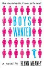 Boys Wanted Cover Image