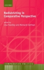 Redistricting in Comparative Perspective (Comparative Politics) Cover Image
