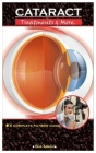 CATARACT. Treatment & More: A Complete Patient Guide Cover Image