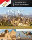 Egypt (Major Nations of the Modern Middle East #13) Cover Image