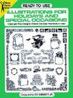 Ready-To-Use Illustrations for Holidays and Special Occasionready-To-Use Illustrations for Holidays and Special Occasions S Cover Image