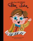 Elton John (Little People, BIG DREAMS) Cover Image
