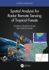 Spatial Analysis for Radar Remote Sensing of Tropical Forests Cover Image