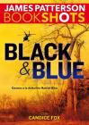 Black & Blue (Bookshots) Cover Image